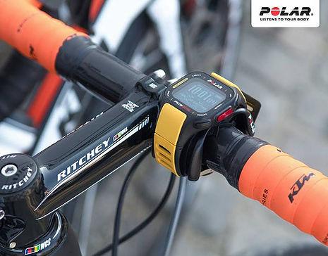 Seis buenas razones para usar un pulsómetro en nuestros entrenamientos