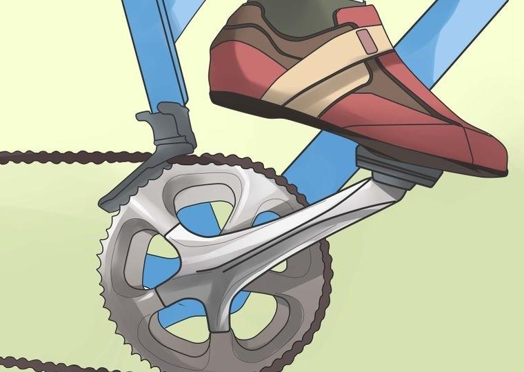 Como usar los cambios (Transmisión) de la bicicleta