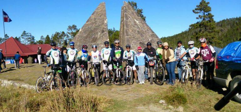 Piramides 2014- Aventureros Veganos MTB Club