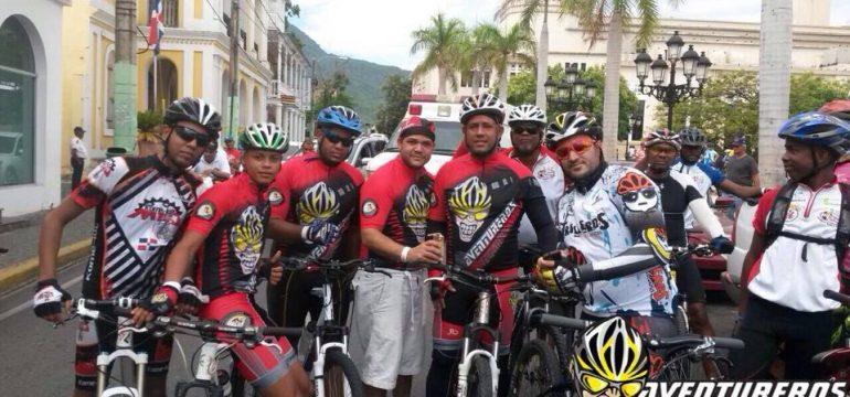 Paseo Gran Tour Manati 2014