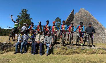 Paseo Pirámides Constanza 2019
